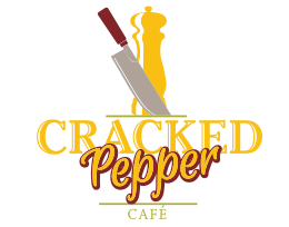 Cracked Pepper Cafe